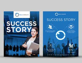 #7 cho Design a Banner for a Customer Success Story bởi ephdesign13