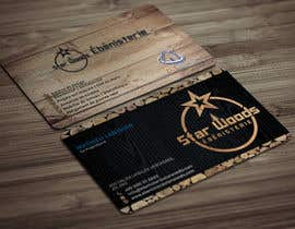 #271 for Business cards by victorartist