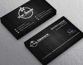 #138 cho Business cards bởi pranadibroy
