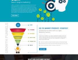 #35 for Design a Website Mockup by rosepapri