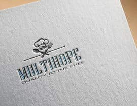 #177 for A logo designing by ShornoGraphics