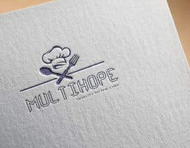 #178 for A logo designing by ShornoGraphics