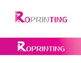 Nro 132 kilpailuun Create a logo for printing online store käyttäjältä Sunrise121