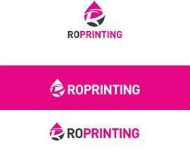 Nro 139 kilpailuun Create a logo for printing online store käyttäjältä HusainaDesign