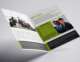 Nro 22 kilpailuun BC Company brochure design käyttäjältä younus180