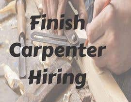 #9 per I have a Moulding business and I'm looking to hire experienced finish carpenters to install all types of doors trim. Please provide me with a advertising poster both in Spanish and English.  I am looking for a poster to advertise the job openings thanks da nurulasma30