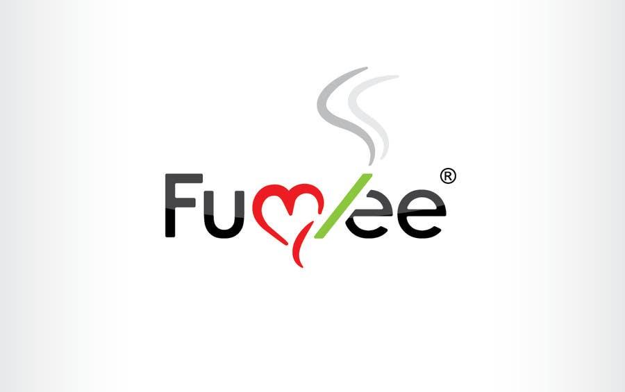 Penyertaan Peraduan #                                        332                                      untuk                                         Logo Design for Fumée