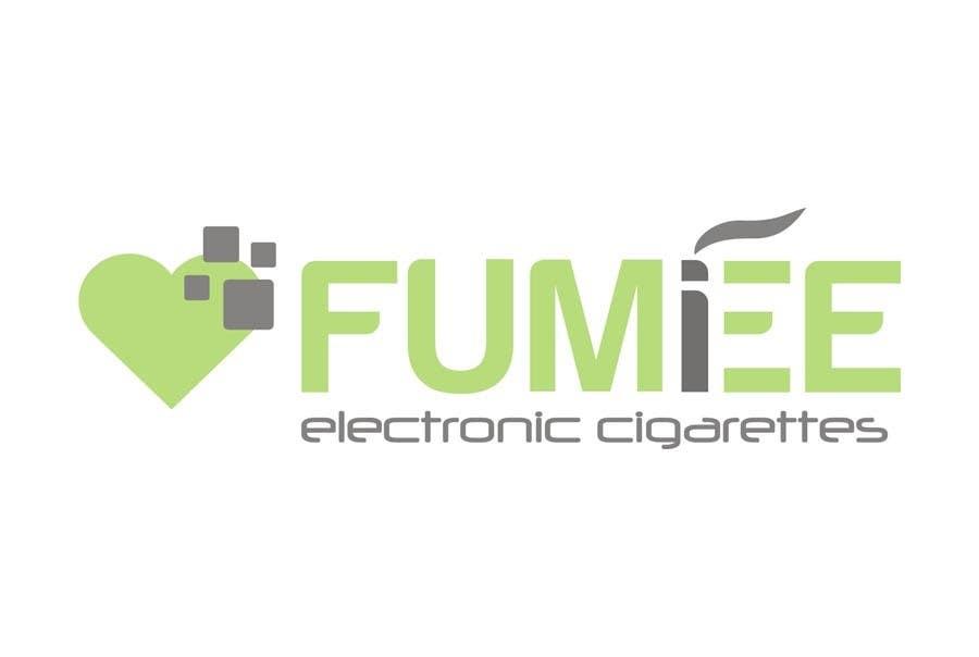 Penyertaan Peraduan #                                        221                                      untuk                                         Logo Design for Fumée