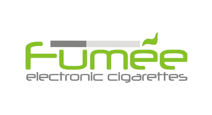 Конкурсная заявка №44 для Logo Design for Fumée