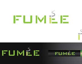 #204 para Logo Design for Fumée por benpics