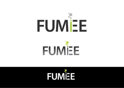 #313 for Logo Design for Fumée by paxslg