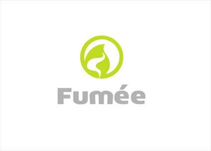 Penyertaan Peraduan #                                        206                                      untuk                                         Logo Design for Fumée