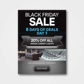 Image of                             Design BLACK FRIDAY Email Banner
