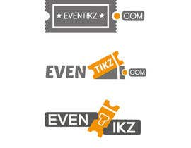 #46 for Design a creative logo for event tickets website by bijjy