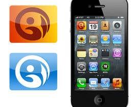 #50 untuk Design a app logo/icon oleh graphicethic