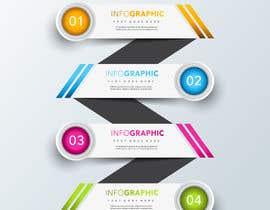 Nro 1 kilpailuun Design Infographic - ongoing work, winner gets hired hourly käyttäjältä alladin777
