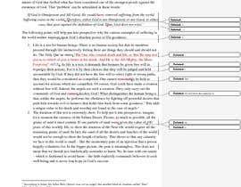 Nro 5 kilpailuun Edit and Critique a section from a book käyttäjältä Steffie159