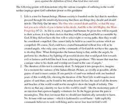 Nro 3 kilpailuun Edit and Critique a section from a book käyttäjältä WritingRadish