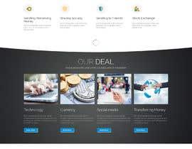 #30 , Design a webpage. WordPress 来自 saidesigner87