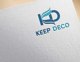 "#315 for I need a Logo designed under the name of ""KEEP DECO"" by sengadir123"