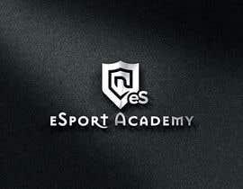 Nro 35 kilpailuun New logo for eSport gaming center käyttäjältä NikeStudio