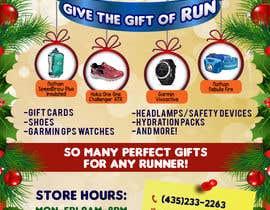 #3 dla Holiday Advertisement Flyer przez Rommie001