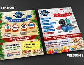 #14 dla Holiday Advertisement Flyer przez Rommie001