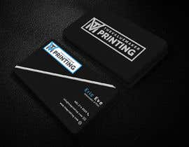 #297 , Design Some Double Sided Business Cards for a Printing Company 来自 armanhp