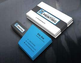 #293 , Design Some Double Sided Business Cards for a Printing Company 来自 sumonsr769