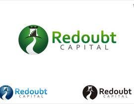 nº 66 pour Logo Design for Redoubt Capital par innovys