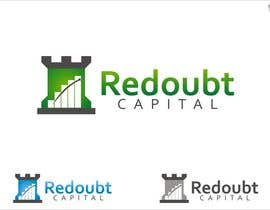 nº 62 pour Logo Design for Redoubt Capital par innovys