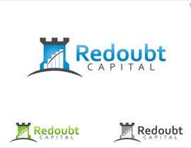 nº 63 pour Logo Design for Redoubt Capital par innovys