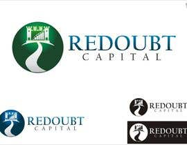 nº 216 pour Logo Design for Redoubt Capital par innovys