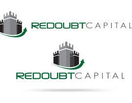 nº 145 pour Logo Design for Redoubt Capital par lmsolonynko