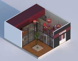 #7 for interior design by khaledbouhedadj4