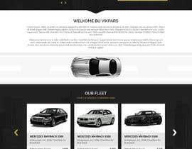 WebCraft111 tarafından Design a Website layout -- 2 için no 35