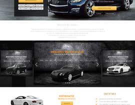 #95 for Design a Website layout -- 2 by WebSEOMax