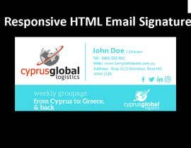 #34 cho Email Signature for outlook bởi kowsur777
