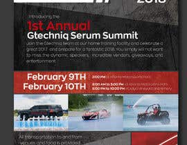 #4 for Gtechniq Serum Summit 2018 by terucha2005