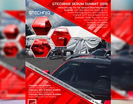#26 for Gtechniq Serum Summit 2018 by Elly21
