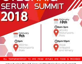 #12 for Gtechniq Serum Summit 2018 by iulianch