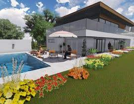 #23 for villa design by qurat24