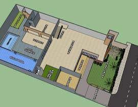 #25 for villa design by giomenot