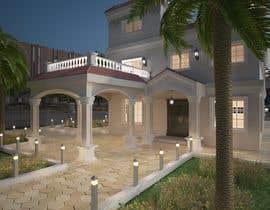 #17 for villa design by islamadel473