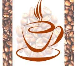 #43 for coffee shop icon logo by poojagohil2410