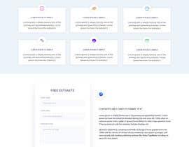 #37 cho Design a website for Nü-step Resurfacing Inc. bởi akminfo