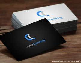 #24 untuk Design a Logo for Azure Consulting oleh viraj132