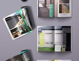 MrDesi9n tarafından DESIGN PHOTO ALBUM FOR A4 PAGE PRESENTATION BOOK - MORE WORK AFTER! için no 11