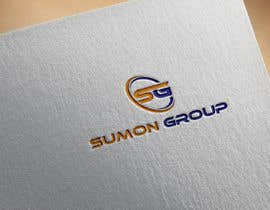 #39 for Sumon Group: Logo Design. Should be Simple & Meaningful. by KSR21