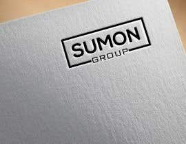 #51 for Sumon Group: Logo Design. Should be Simple & Meaningful. by designpolli